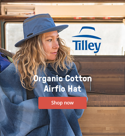 bb314c51dbf TilleyTTW2 Tec-Wool Hat