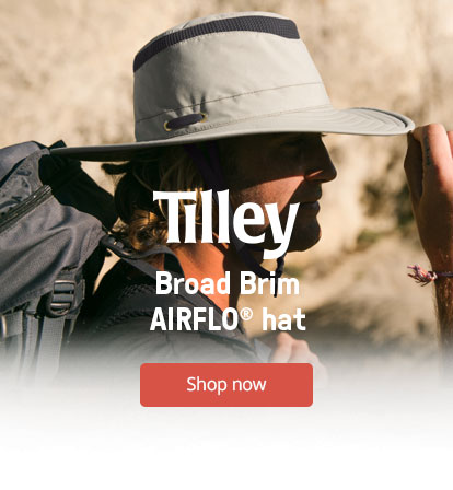47119bcac Tilley | Tilly Hats | Cotswold Outdoor