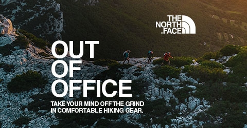 0ab266eee The North Face Clothing & Footwear, Rucksacks & Jackets | Cotswold ...