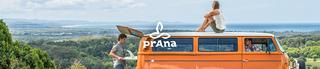 Adventure with prAna.