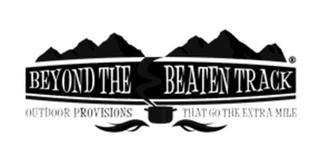 Beyond the beaten track brand logo
