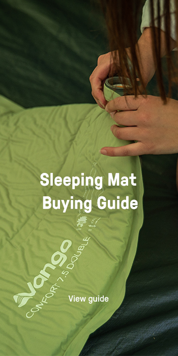 Sleeping Mat Buying Guide