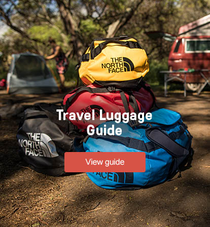 Travel Luggage Guide