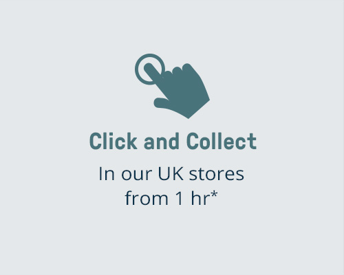 Click & Collect Service Message