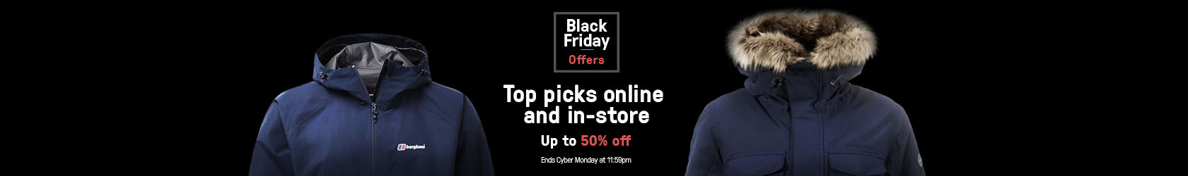 Top Picks Online & In-store