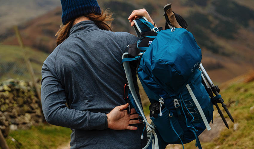118aa65b6e8a Rucksack Buying Guide | Cotswold Outdoor