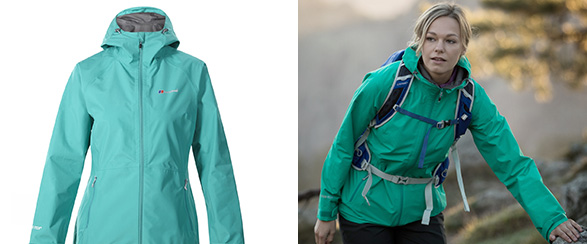 Best Womens Lightweight Waterproof Jacket | Jackets Review