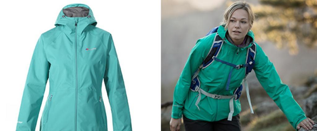 Best Waterproof Jackets | Cotswold Outdoor