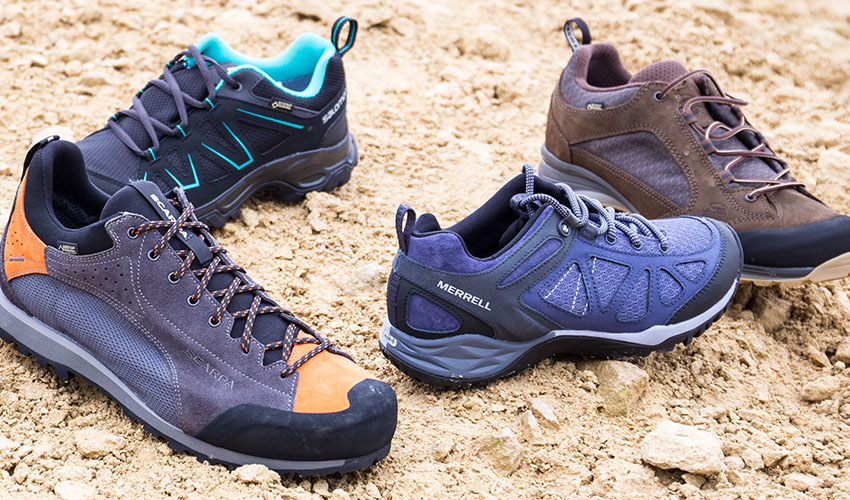 Best Walking Shoes 2017   Cotswold Outdoor