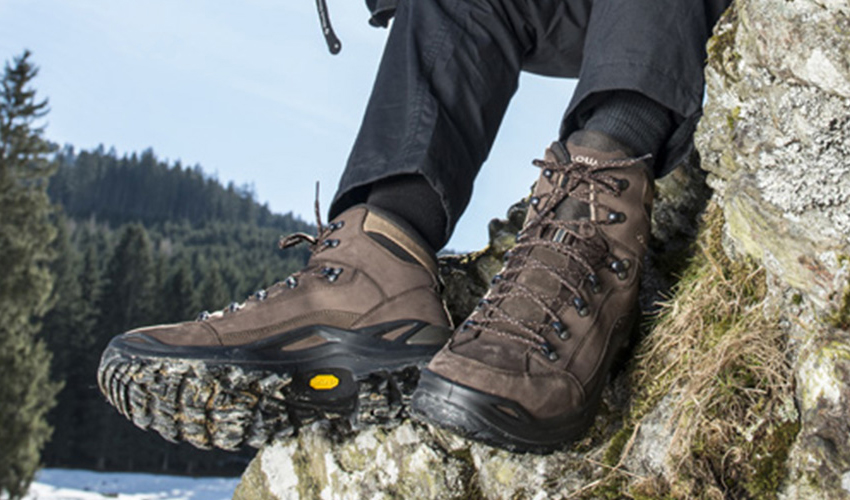 f23dd93af15 How to Clean and Care for Your Boots | Cotswold Outdoor