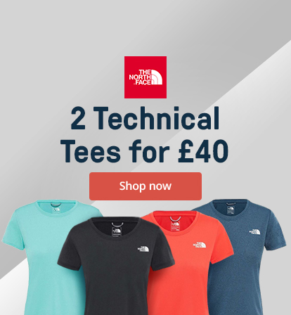 9e353f55 Womens Walking Tops | Buy Breathable T Shirts | Cotswold Outdoor