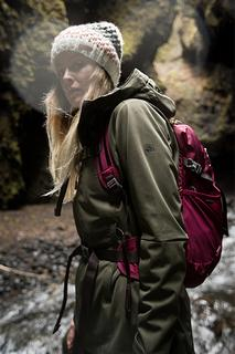 The Hidden canyon lookbook image 6