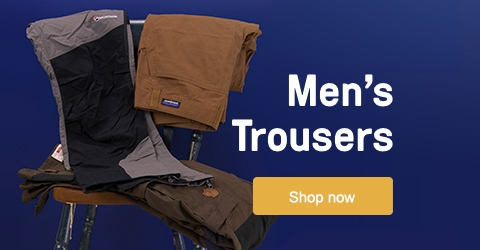 Men's Outdoor Clothing, Footwear, Tips & Advice   Cotswold