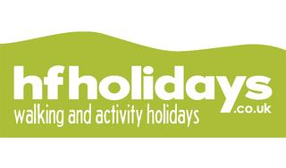 HF-Holidays logo