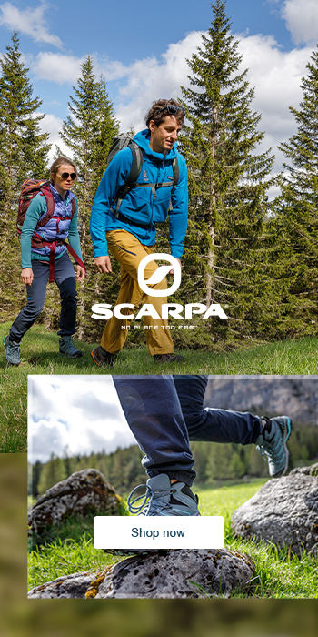Scarpa Maverick Boot