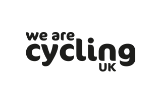 We Are Cycling UK Logo