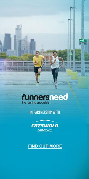 Runner Need