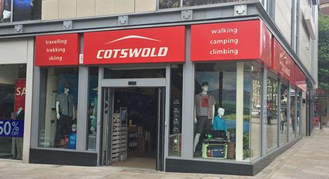 Preston | Cotswold Outdoor
