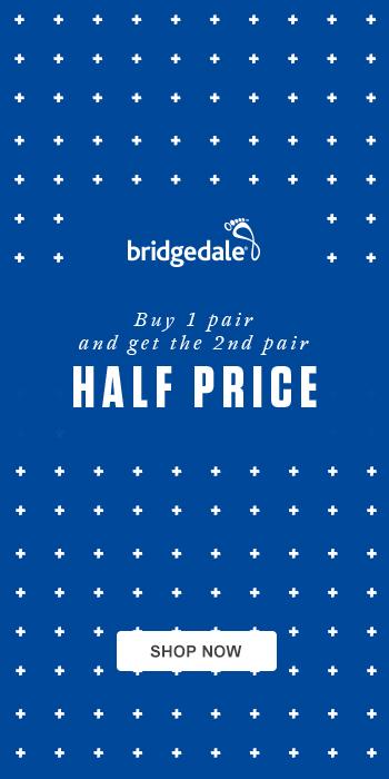 Bridgedale Offer