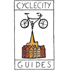 Cycle City Guides logo