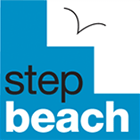 Step Beach Press logo